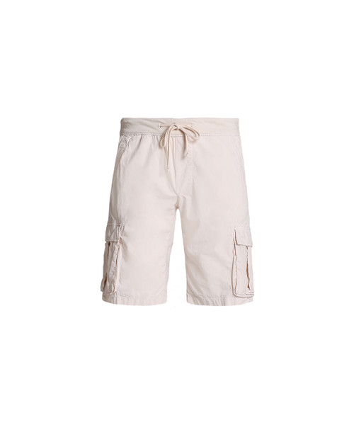 Men's Poplin Cargo Shorts - John Rich & Bros.