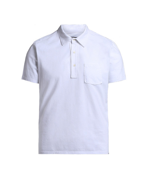 Men's Jersey Polo Shirt - John Rich & Bros.