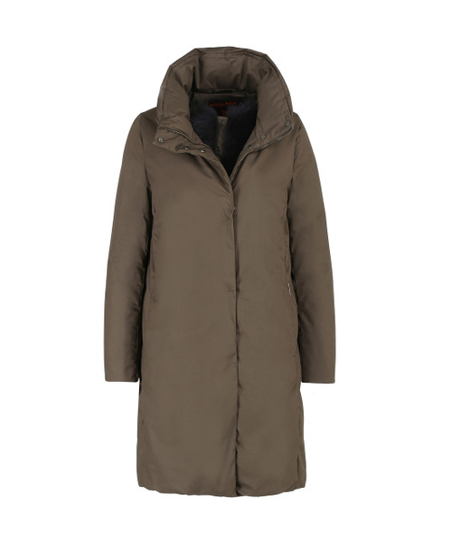 Women's Cocoon Coat - John Rich & Bros.
