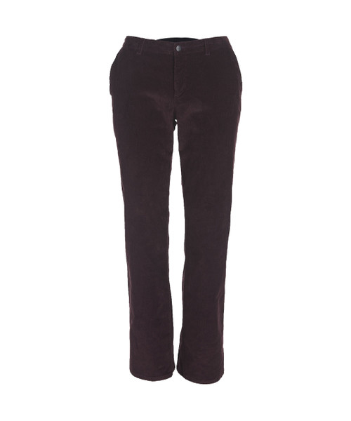 Women's Homestead Corduroy Pants - Curved Fit