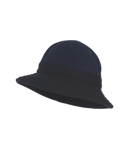 Wool Bucket Hat - Made in the USA