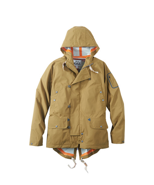 Men's Kodiak WPB Raincoat