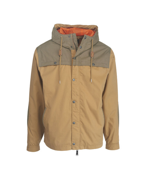 Men's Crestview Hooded Jacket - Waterproof Breathable