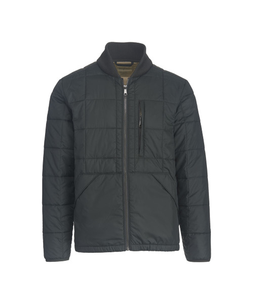 Men's Exploration Heritage Eco Rich Packable Jacket