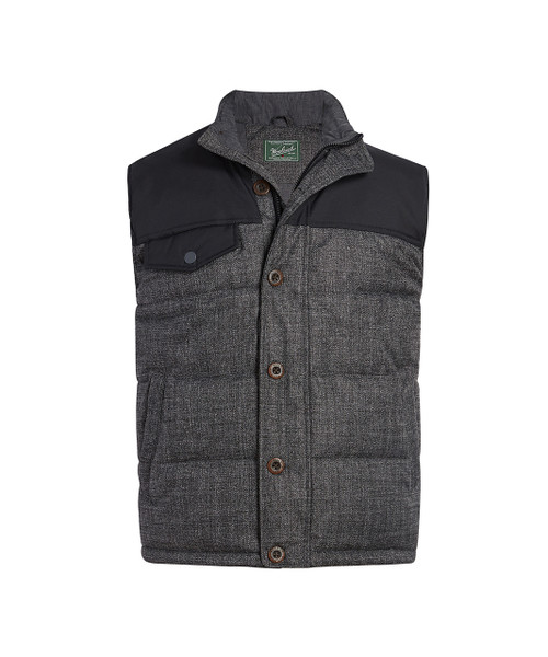 Men's Bitter Chill Wool Loft Vest
