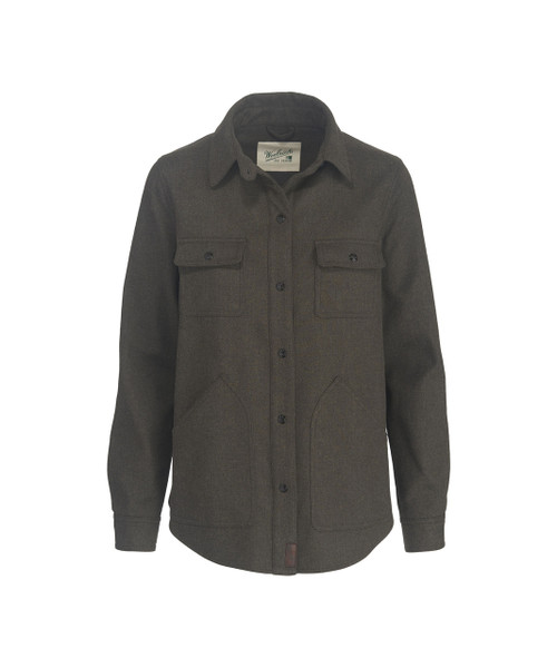Women's West Ridge Shirt Jac