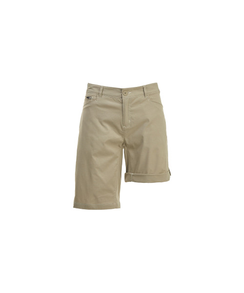 Women's Trail Time Stretch Ripstop Convertible Shorts