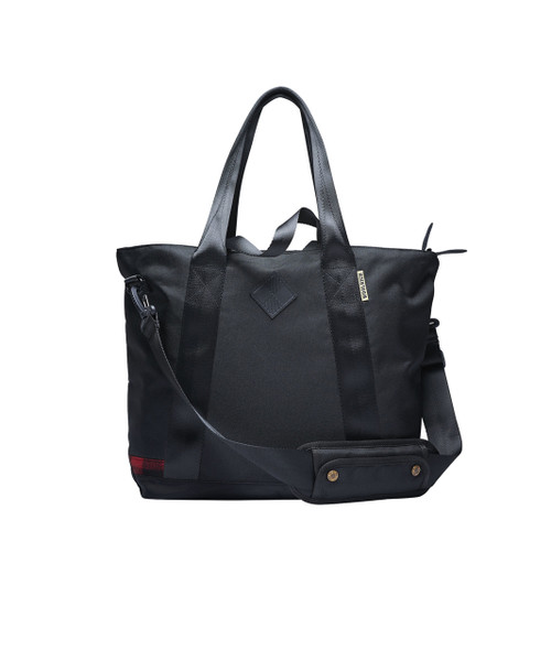 Woolrich X The Hill-Side Tote Bag