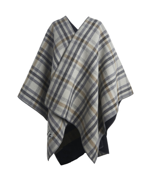 Westerlind Reversible Poncho