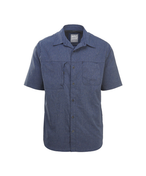 Men's Expedition Canyon Short Sleeve Shirt