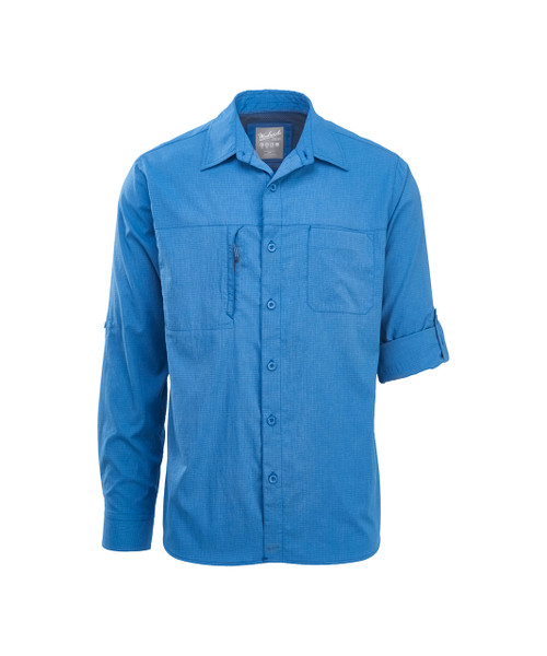 Men's Expedition Canyon Convertible Sleeve Shirt