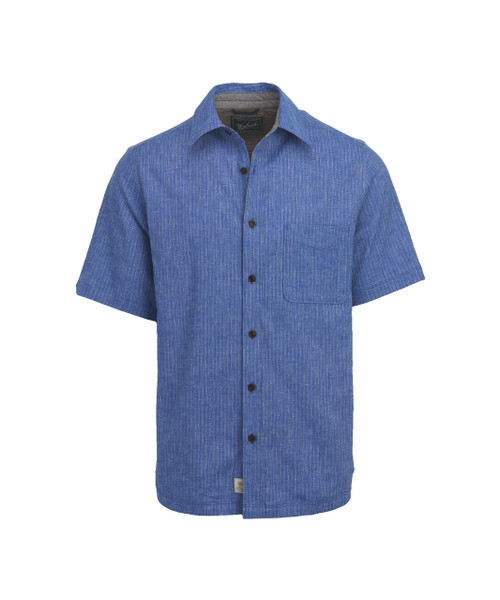 Men's Mainroad Eco Rich Short Sleeve Shirt