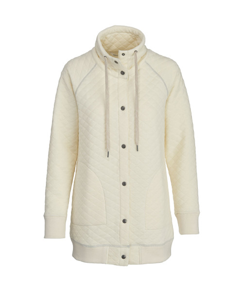 Women's West Creek Long Quilted Jacket