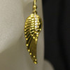 Wholesale angel wing earrings