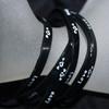 Silicone love bracelet