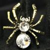 Spider ring