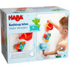 Bathtub Ball Track Set - Bathing Bliss Water Wonders