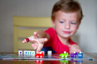 ​3 of Our Favorite Games to Play with Our Children
