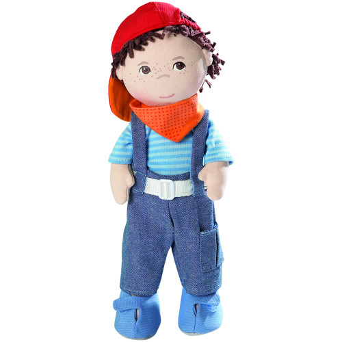 "Matze (Graham) 12"" Doll"