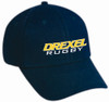 Drexel Rugby ProFlex Hat