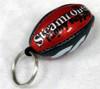Steamroller Rugby Keychain