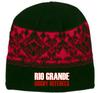 Rio Grande Rugby Referee Society Nordic Beanie