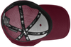 North Penn Stretch Mesh-Back Hat, Maroon