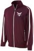 NOVA Eagles Full-Zip Training Jacket