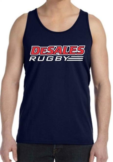 DeSales Rugby Tank Top