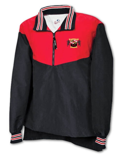 Pax River Rugby Team Jacket
