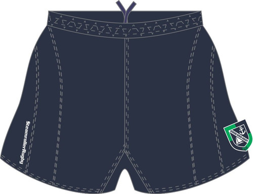 Severn River SRS Performance Shorts