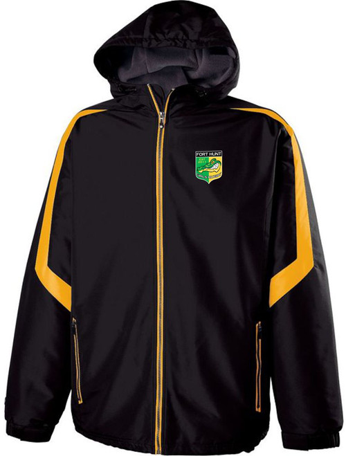 Gators Rugby Supporter Jacket