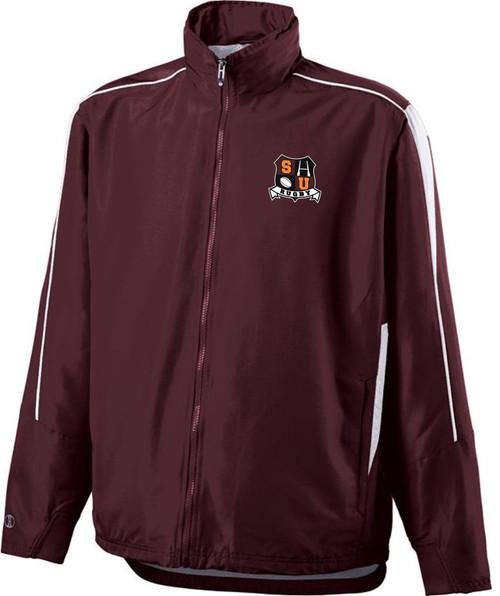 Susquehanna WRFC Warm-Up Jacket