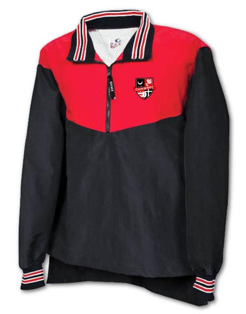 CUAWRFC Team Jacket