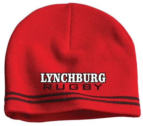 Lynchburg Rugby Beanie