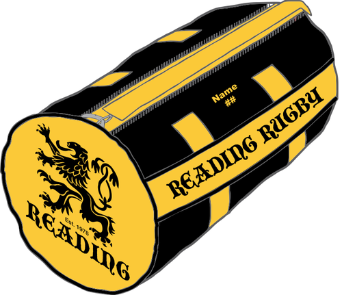 Reading Rugby Kitbag