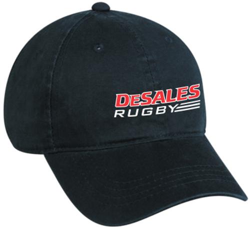DeSales Rugby Adjustable Hat