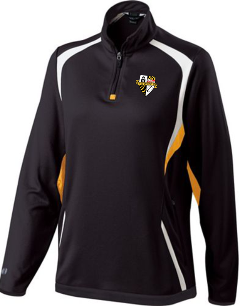 Towson Women PolyStretch Pullover