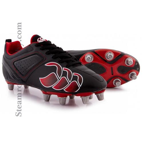 CCC Phoenix Club 8-Stud Rugby Boots (e22319)