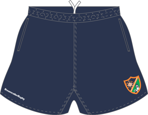 North Bay Pocketed Performance Shorts