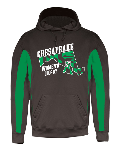 Chesapeake Performance Fleece Hoodie