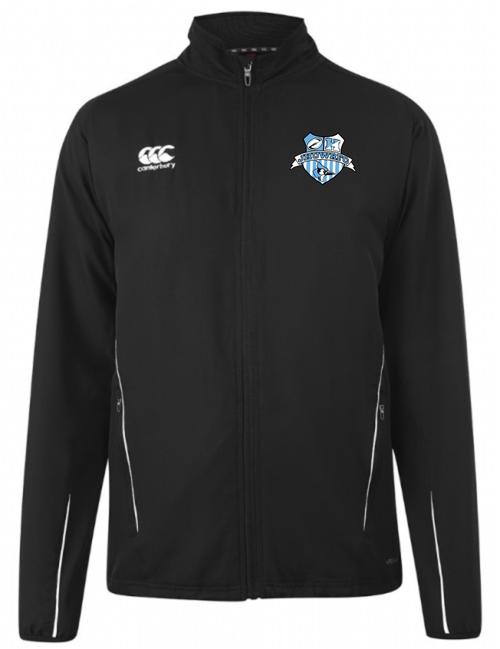 Hopkins Women CCC Team Track Jacket