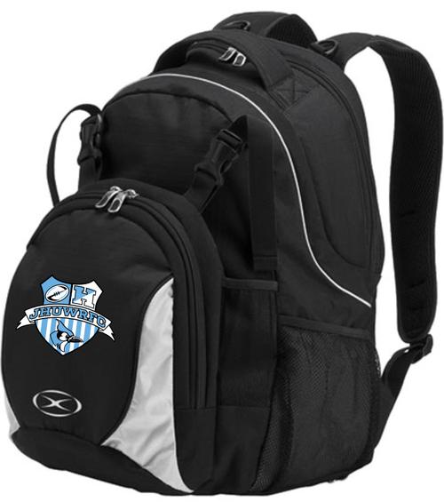 Hopkins Women's Rugby Backpack