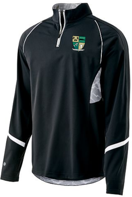Point Park Rugby PolyStretch Training Pullover
