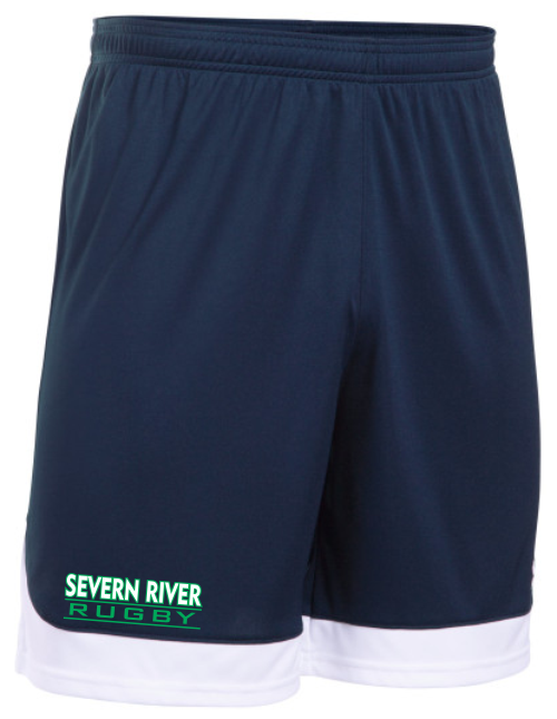 Severn River UA Maquina Gym Shorts