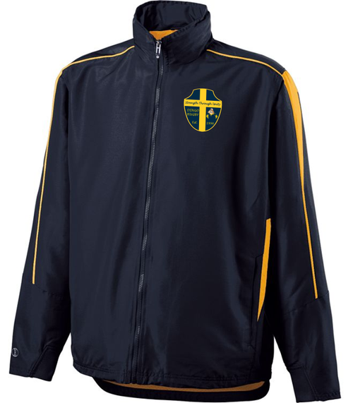 Downingtown Team Warm-Up Jacket