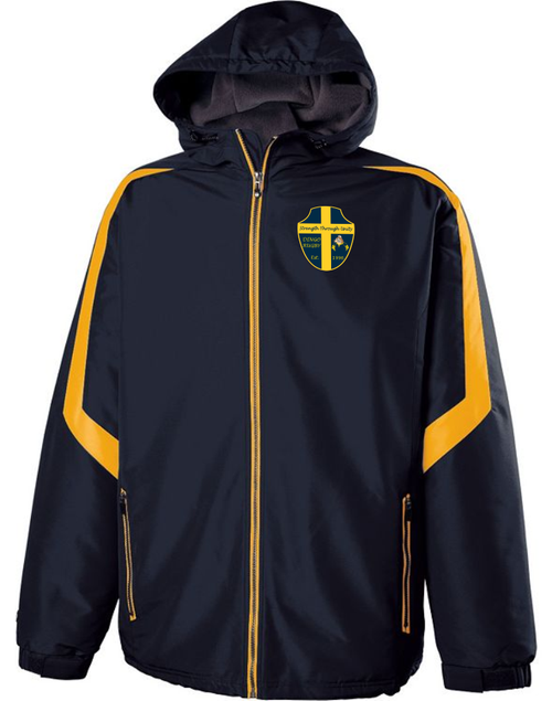 Downingtown Rugby Supporter Jacket