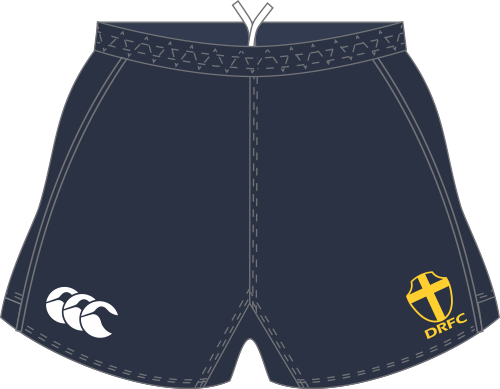 Downingtown CCC Advantage Shorts, Navy
