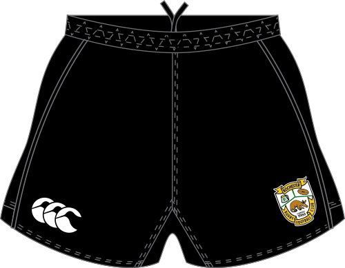 Rochester Aardvarks CCC Advantage Rugby Shorts