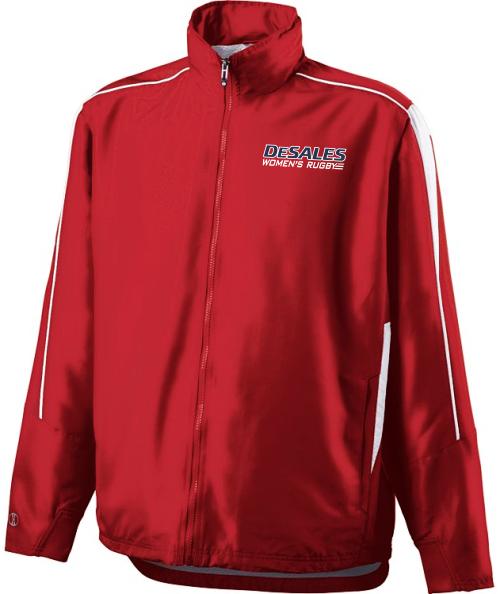 DeSales Women Team Warm-Up Jacket